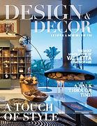 Issue 84 Design & Decor Autumn 2015