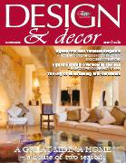 Issue 73 Design & Decor Winter 2012