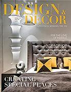 Issue 86 Design & Decor Spring 2016