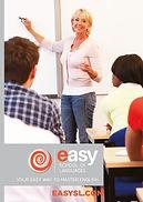 EasySL Teacher Training Erasmus_Brochure