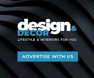 Design & Decor advertise with us