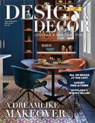Issue 100 Design & Decor Autumn 2019