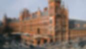 Splendour of Victorian travel revived