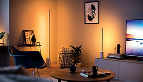 Smart lights, smarter controls