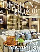 Issue 83 Design & Decor Summer 2015