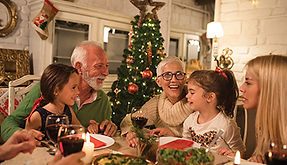 Home safety risks during the festive season