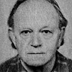 Josip Berger (†) – March 2016