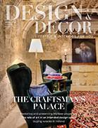 Issue 98 Design & Decor Spring 2019
