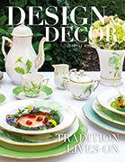 Issue 95 Design & Decor Summer 2018