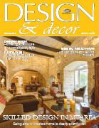 Issue 70 Design & Decor Spring 2012