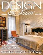 Issue 78 Design & Decor Spring 2014