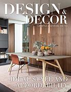 Issue 96 Design & Decor Autumn 2018