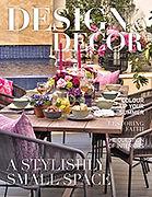 Issue 87 Design & Decor Summer 2016