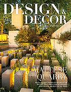 Issue 91 Design & Decor Summer 2017