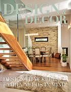 Issue 90 Design & Decor Spring 2017