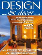 Issue 71 Design & Decor Summer 2012