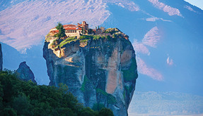 Hidden gems in the Mediterranean