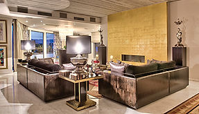 Luxury home with its own definitive style