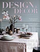 Issue 97 Design & Decor Winter 2018