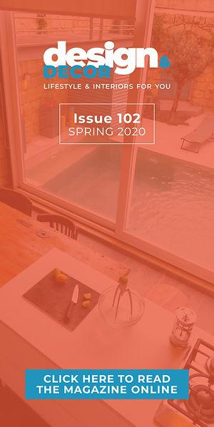 Design & Decor magazine