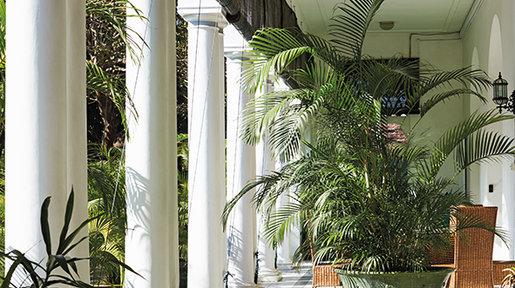 Embassy in Rangoon, Burma