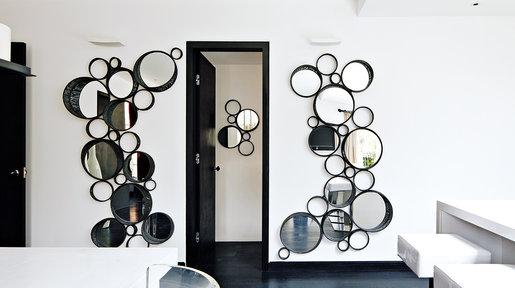 Reflection: Intro, Circles