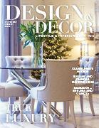 Issue 101 Design & Decor Winter 2019