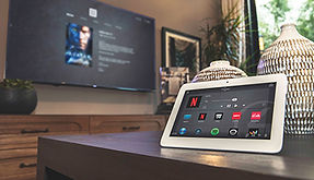 Technology for the smart house