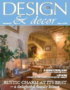 Issue 74 Design & Decor Spring 2013