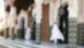 Designs on Marrakesh
