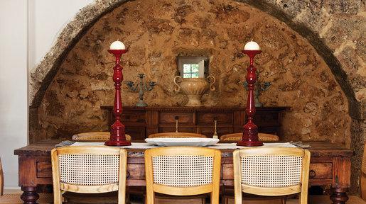 Masseria Scippi