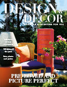 Issue 99 Design & Decor Summer 2019
