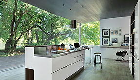 Kitchens – more than meets the eye