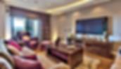 An elegant modern family home