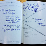 Daily Pages Example