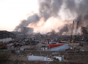 Beirut's Explosion