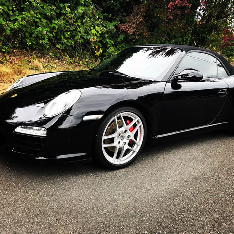 Russell's Mobile Detailing Bothell