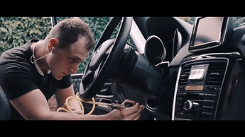 Russell's Mobile Car Detailing Video