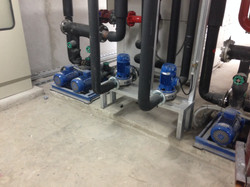 Water to Water Heat Pump-8