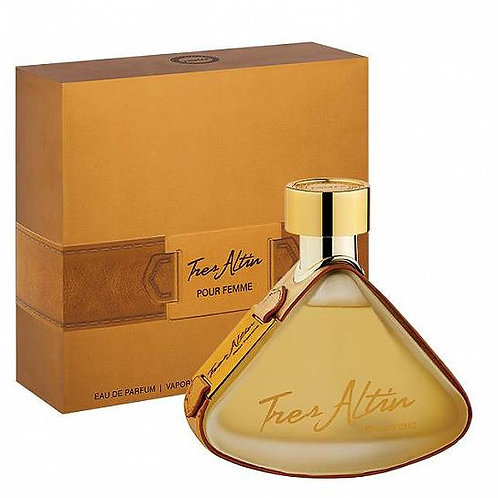 Tres Altin by Armaf for women