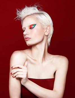 francesca calaresu make up artist