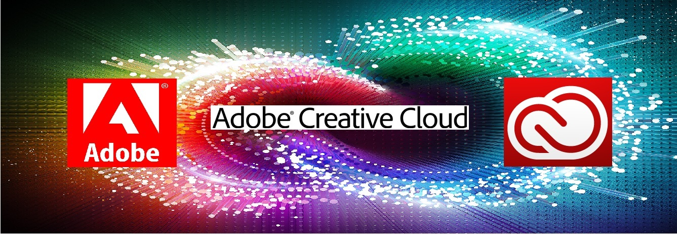Licenças Adobe Creative Cloud