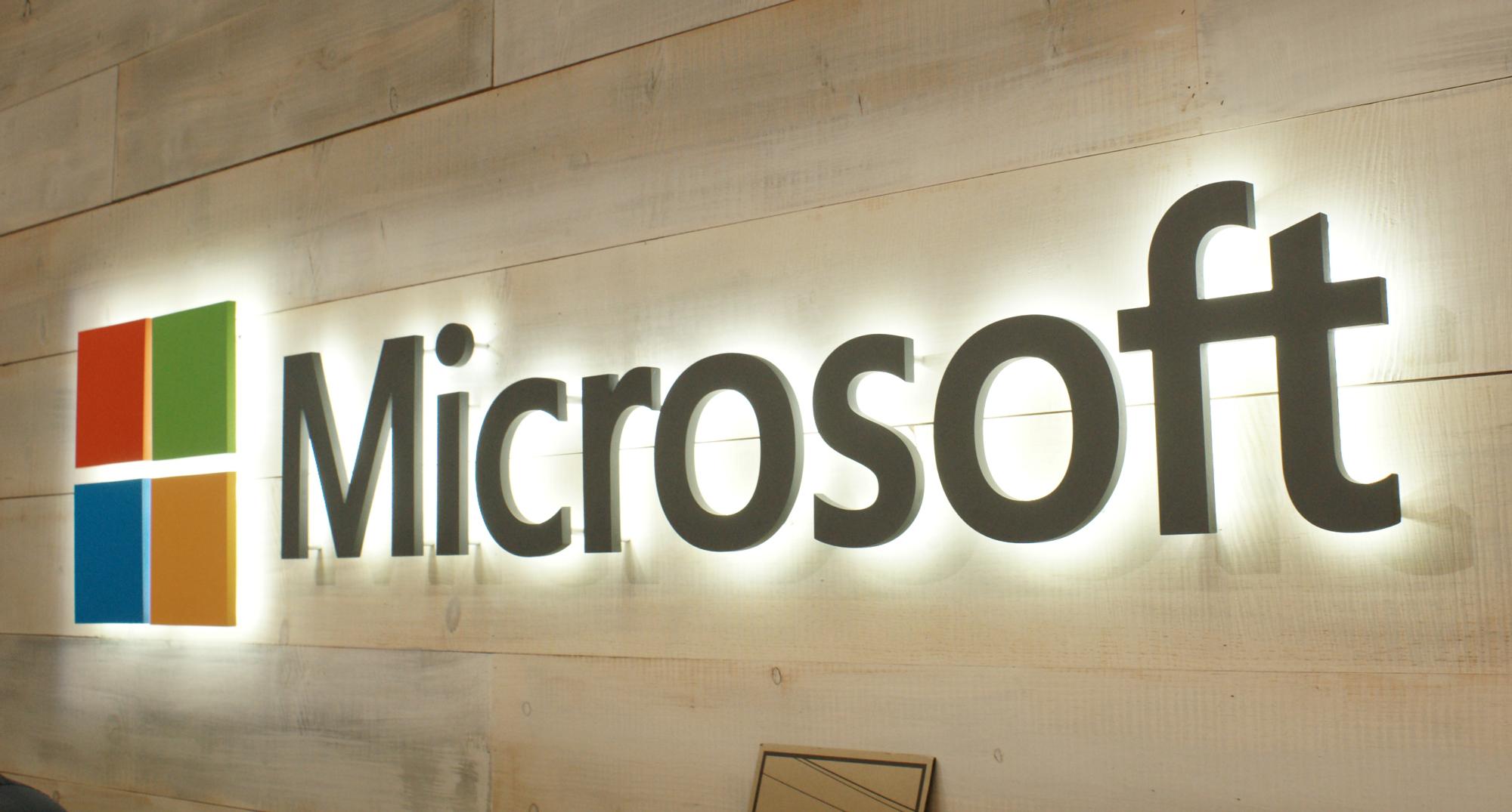 Licenças Corporativas Microsoft