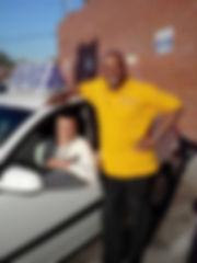 DMV Car Rental Service