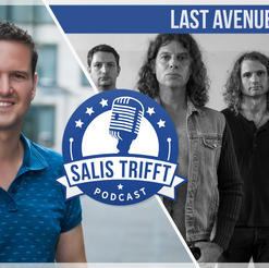 Salis trifft - Podcast