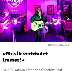 Qultur - Interview