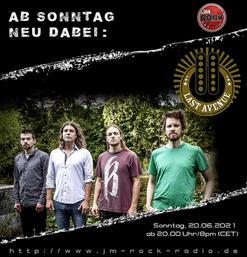 JM Rock Radio Passau D
