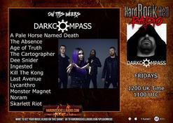 Hard Rock Hell Radio London
