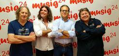Musig24 TV - Musik aktuell - Zofingen AG