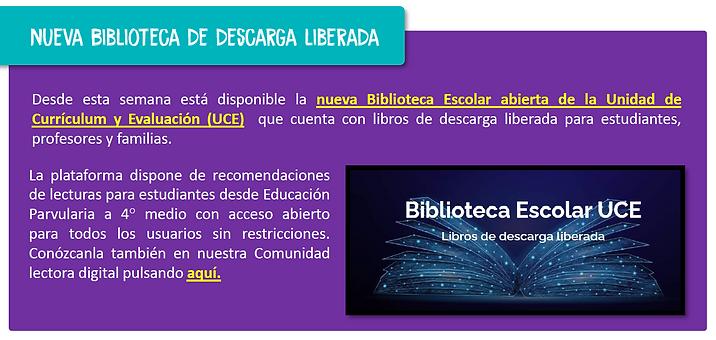 Nueva Biblioteca de Descarga Liberada.PN